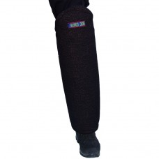 Leg Sleeves Velcro Number 3