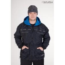 Scucka Pupa  Warm Unisex Training Jackets Coats