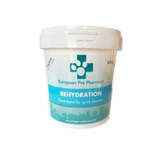 Rehydration European Pet Pharmacy's Rehydration