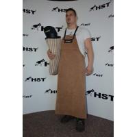 Leather Aprons Helper