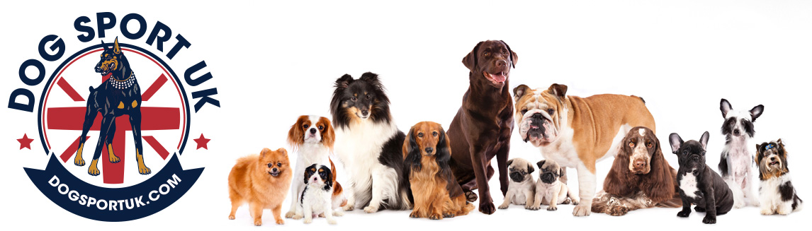 Dog Sport UK 1