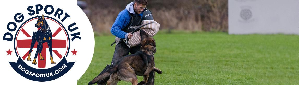 Dog Sport UK 3