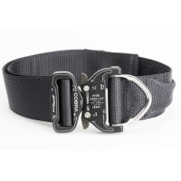 Military spec protection collar with handle the cobra buckle