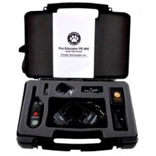 E collars Pro Educator 902 2-DOG PRO EDUCATOR ADVANCED REMOTE TRAINER