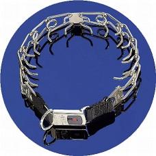 Pinch Collars 3.2mm Stainless Herm Sprenger buckle fastening
