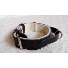 Leather Protection Agitation Collars