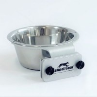 1 Quart Bowl System with 1/2″ Bar Mount, 1/2″ Thumbscrews