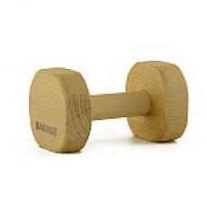 Dumbbells (wooden – Various weights)