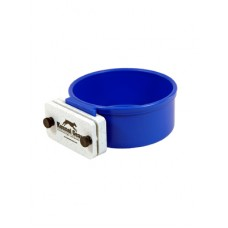 20 oz Plastic Bowl System – Blue