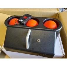 cannonball 3 Ball Launcher