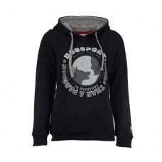 IQ Dog Sport unisex hoodie