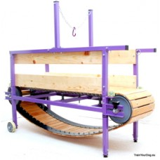 Firepaw Economy Dog Treadmills