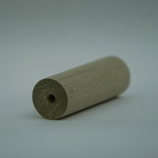 Euro Joe Replaceable Dumbell Centre Wood