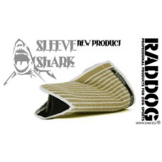 Raddog Shark Sleeves