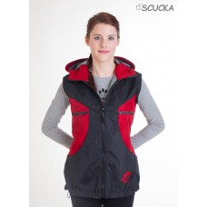 Scucka Tina Soft training Vests
