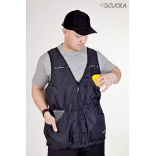 Scucka Wallaby extra light Training vest