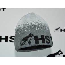 HST Winter Hat Motif