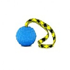 Balls Rubbered with Loop Soft 7cm
