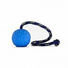 Balls rubbered  string Hard full 6cm