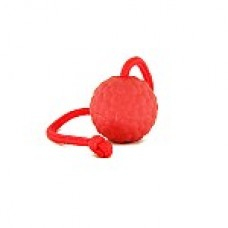 Balls Rubbered with String Soft 7cm