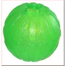 Treat dispensing chewball Starmark Chewball