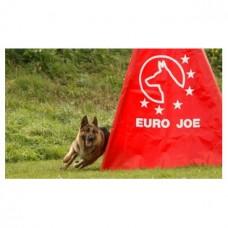 euro joe Set of 6 foldable blinds