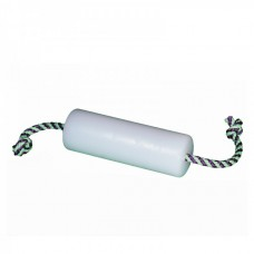 dumbells centre with rope nylon