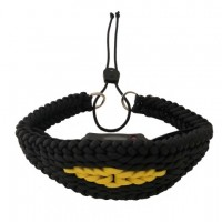 E-SECRET KEEPER PARACORD E-COLLAR COVER
