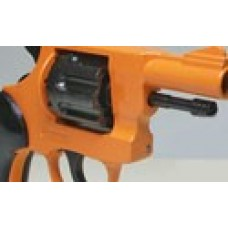 Olympic 6 Orange Starting Pistol .22 Blank gun